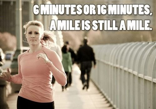Tips to Fall in Love with Running