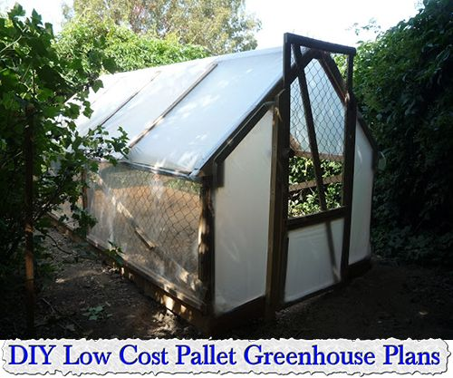 54 Best Images About Green House Plans On Pinterest Diy