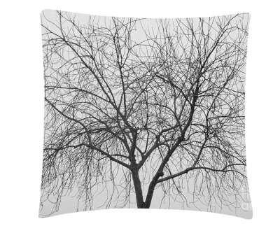 Rain Printed Cushion Cover & Cushion fillers