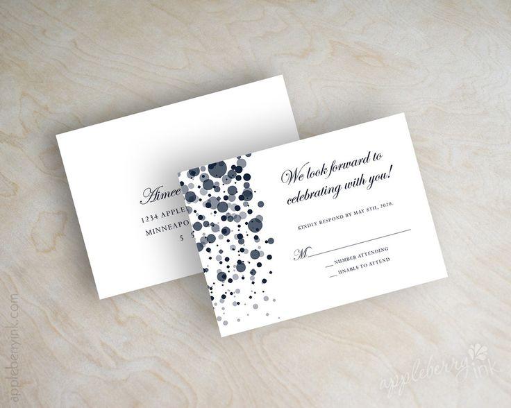 The 25 best Wedding invitations canada ideas on Pinterest DIY