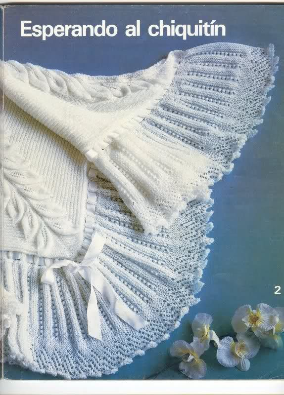 29 best toquillas images on Pinterest | Blankets, Baby afghans and ...