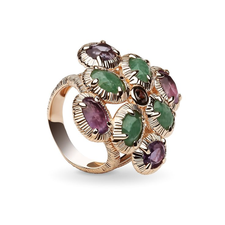New rings at Lauryn Rose Jewellery