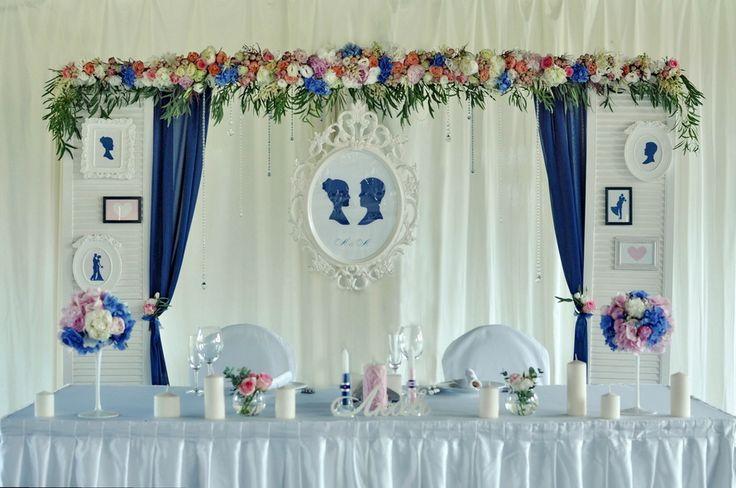 Украшение зала на свадьбу | 9391 Фото идеи | Страница 21