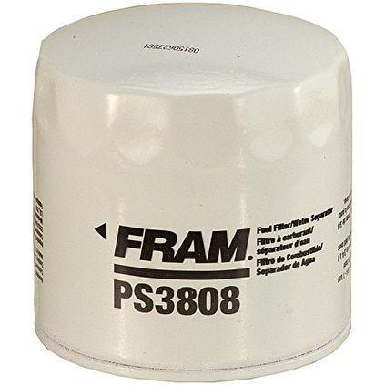 Fram PS3808 Spin-On Fuel Water Separator Filter