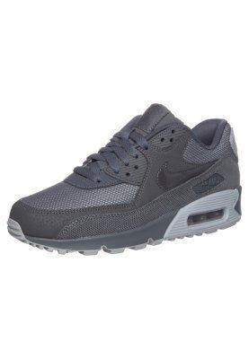 Pedir Nike Sportswear AIR MAX 90 PREMIUM - Zapatillas - dark grey/wolf grey por 139,95 € (26/02/15) en Zalando.es, con gastos de envío gratuitos.