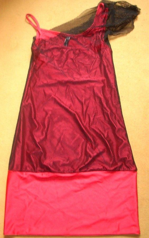 LIP SERVICE 666 spandex mini dress #22-74
