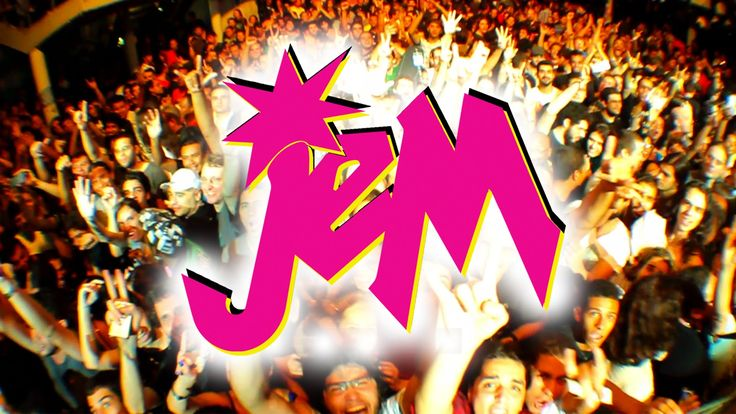 JEM and The Holograms (2015 Music Video) [Live Action Movie by Paolo Tuc...