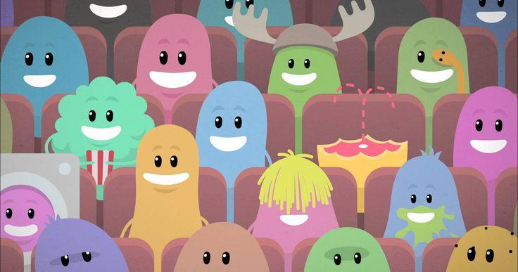 Dumb Ways to Die - Melbourne International Film Festival