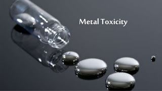 Heavy Metal Toxicity and Treatment  Mercury toxicity-are you at risk?  Heavy metal articles everywhere particularly in industrialized countries. There are 16 heavy metals test doctors routinely. Autoimmune diseases more than 1900 now associated with heavy metal toxicity. Autoimmune diseases and immune dysfunction syndromes and resistance to treatment conditions associated with this type of chronic poisoning. Recently in peer reviewed medical journal know guys with mercury toxicity as being…