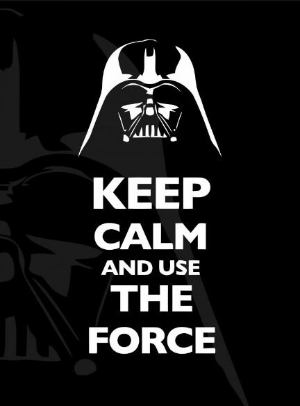 Día de Star Wars!!!