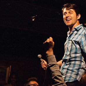 Comedy clubs NYC: The best comedy clubs in New York