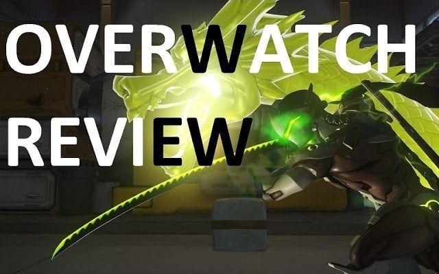Overwatch Review (Satire)