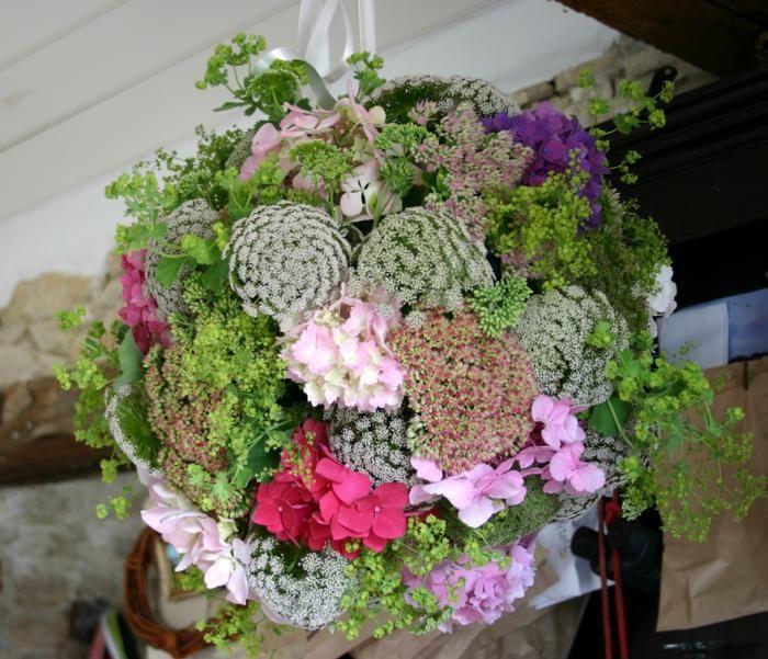 DIY: Secrets of Growing Your Own Wedding Flowers: Gardenista