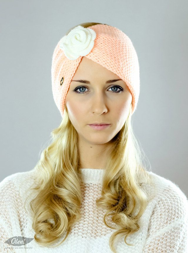 17 Best Images About Ear Warmers And Headbands On