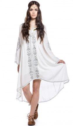 Летнее этническое платье, индийское, одежда из Индии, бохо, хиппи, summer dress ethnic, indian clothing from India, boho, hippie, bohemian. 9200 рублей