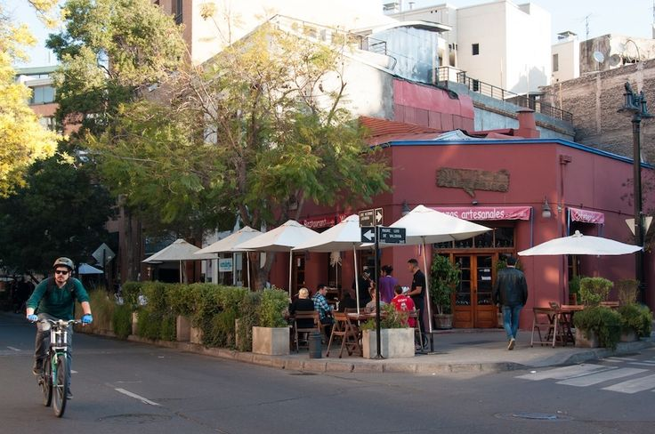 Barrio Lastarria, #SantiagodeChile