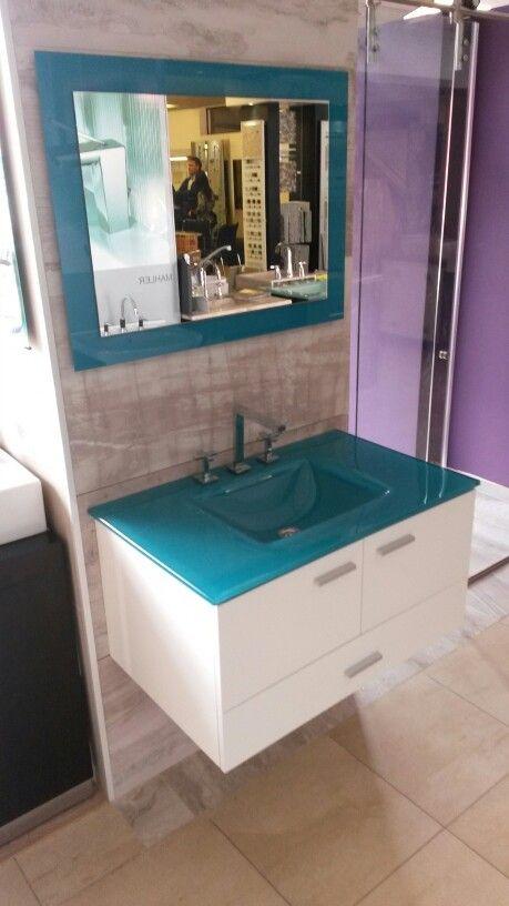 Muebles Para Baño S A De C V Gersa:1000+ images about Mesadas y muebles de baño – vanitorys y espejos de