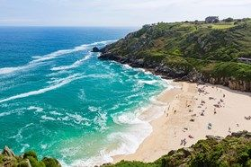 The 10 Best Beaches in Cornwall