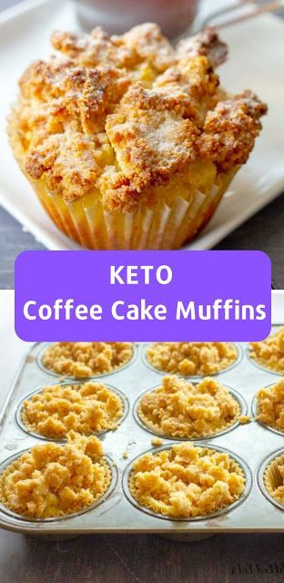 6 Low Carb Keto Breakfast Muffin Recipes – Keto