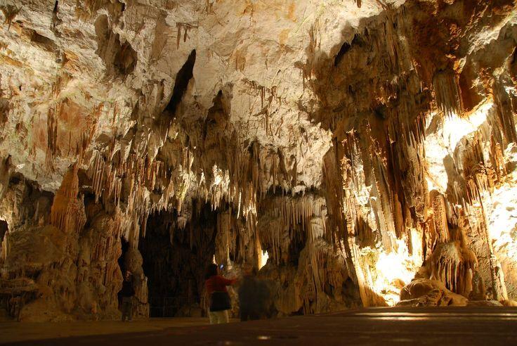 la sua rete di 150 cale che si trovano all'interno della rocca di Gibilterra è visitato da oltre 1.000.000 di turisti l'anno. Grotta di San Michele è il più popolare di questa rete e si trova all'interno della Riserva Naturale di Upper Rock, ad un'altezza di oltre 300 metri sul livello del mare.
