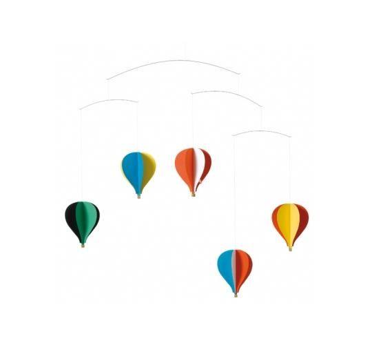 Μόμπιλε 'Αερόστατα' (5) 45x38