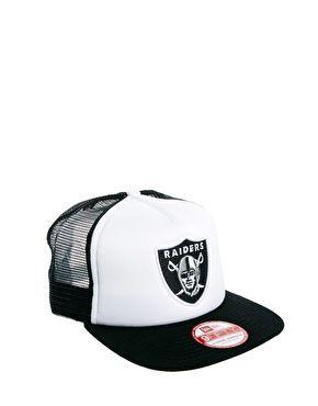 New Era Snapback Cap Oakland Raiders