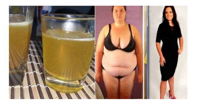 Ověřený zeštíhlující nápoj, se kterým shodíte 6kg jen za 14 dní. Používají ho…