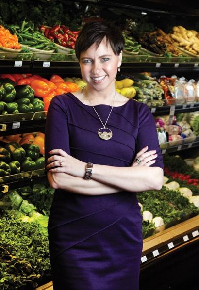 Kowalski's Defines Dedication to local foods Fashion