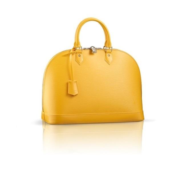 Bolso Louis Vuitton Primavera-Verano 2013