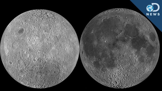 DNews: Meet Earth's Orbital Dance Partner: 3753 Cruithne : Discovery News