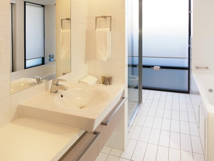 Oaks Horizons - 2 bed riverview refurb #1506 bathroom