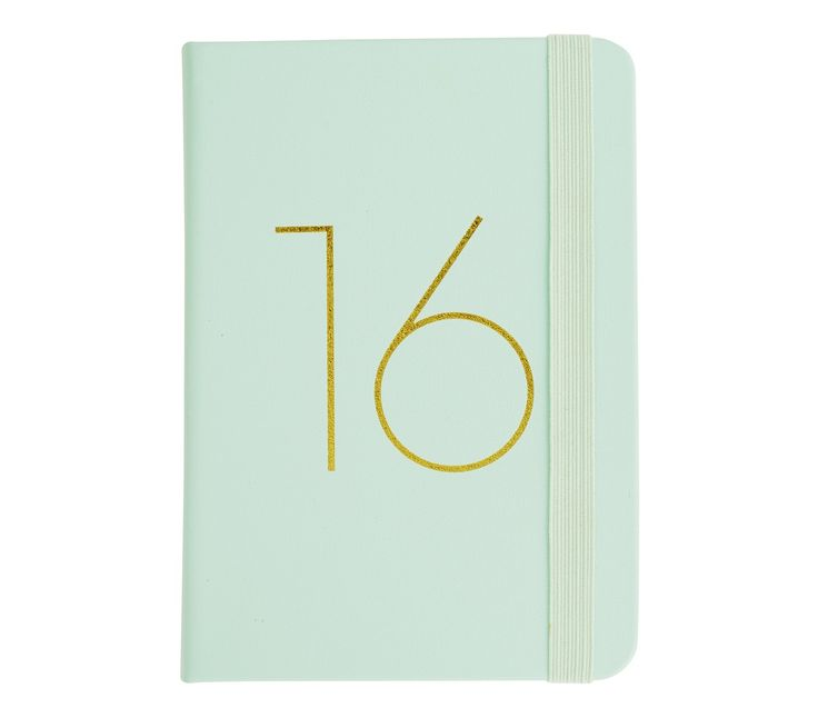 Bring a touch of stylish organisation to 2016 with this A6 Weekly Diary and love the feeling of being perfectly in control. With monthly and weekly views, as well as pages for your addresses and expenses, you'll love having all your important information at your fingertips. As a kikki.K Diary Lover, we'd love to treat you to exclusive and delicious offers each month of the year. To find out more, click here.