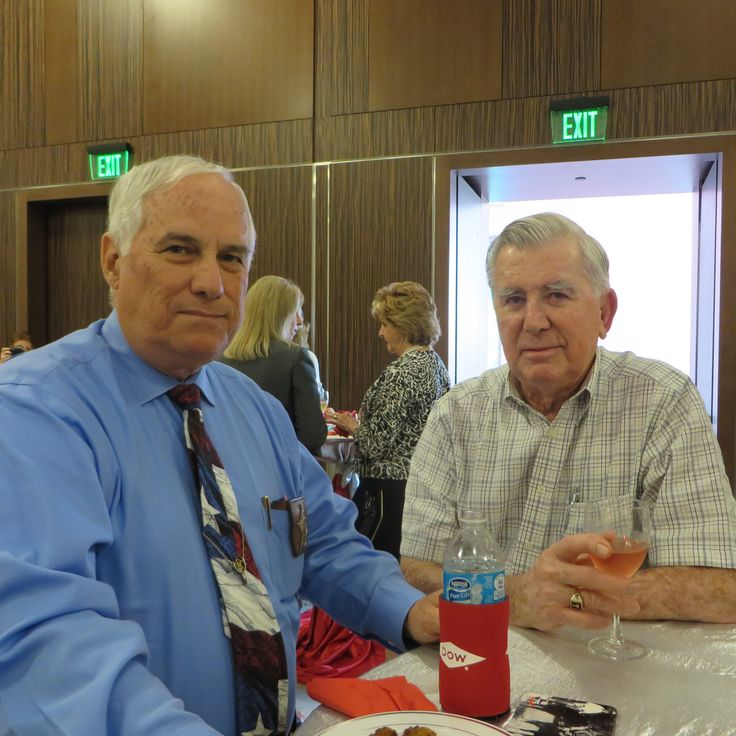 Dow Texas Operations Business After Hours, October 28