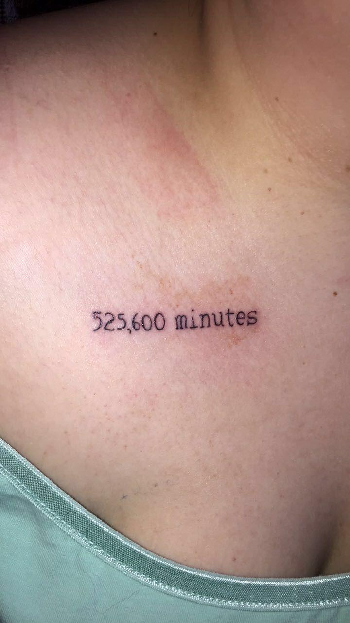 Rent tattoo