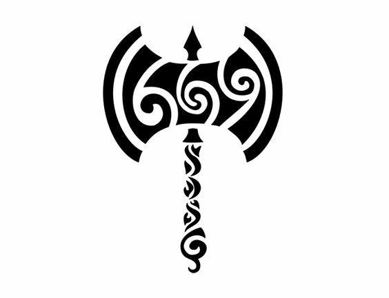 17 best ideas about viking tattoo symbols on pinterest viking tattoos easy tattoos and viking. Black Bedroom Furniture Sets. Home Design Ideas