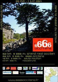 Grand Raid Occitan 6666