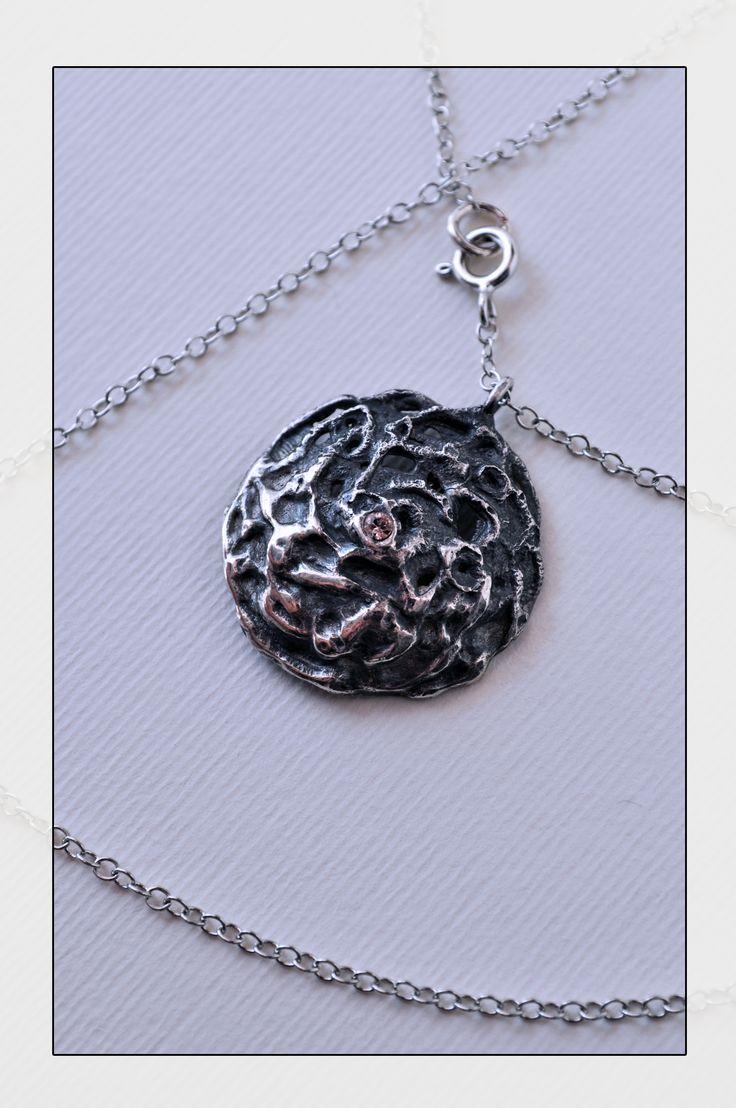 """Gioiello """"Conchiglia e Mare"""" #FilippoVieri #jewelry #sea #shell"""