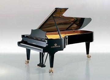 Bechstein Piano Brand