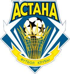 Astana-1964 logo