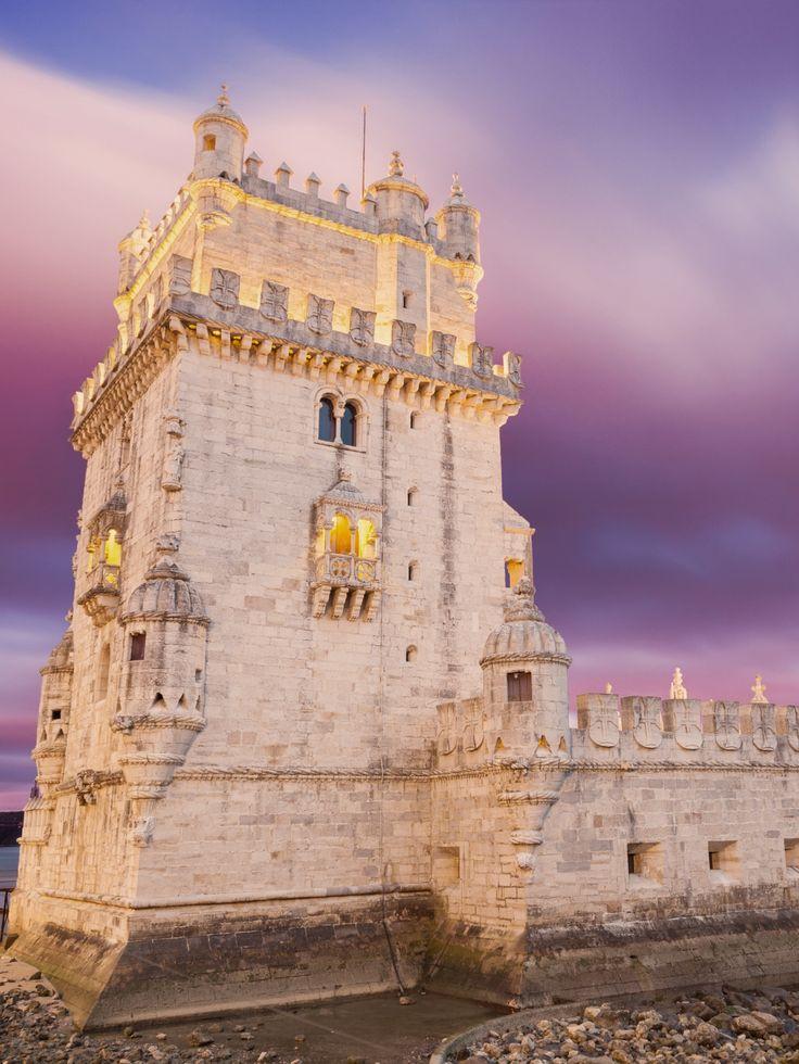 Torre de Belém #Lisbon #travel