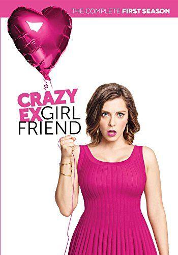 Crazy Ex-Girlfriend: The Complete First Season Warner Bros.