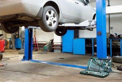 Mechanic Gaithersburg MD