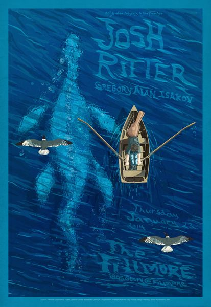 Josh Ritter - Derek Johnson - 2014 ----