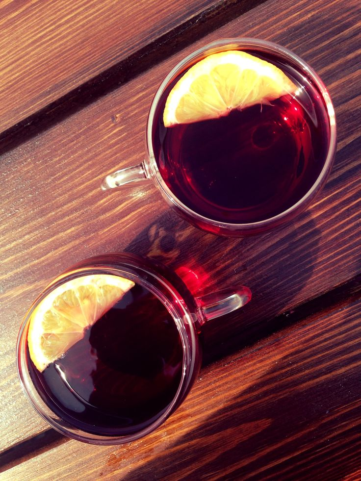 #mulled #wine
