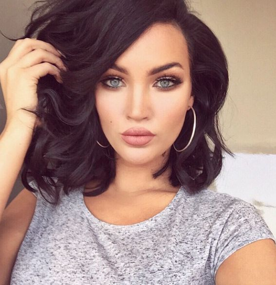 So LSA, can we talk about Natalie Halcro for a second?