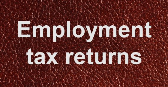 """Publication on employment tax examinations and appeal rights now available on the IRS website. A new version of IRS """"Publication 5146, Employment Tax Returns: Examinations and Appeal Rights"""" discusses the general rules and procedures that the IRS follows when examining employment tax returns. It explains what happens before, during and after a tax examination. The publication also contains material on appeal procedures and special procedures for tips and worker classification issues. You can…"""