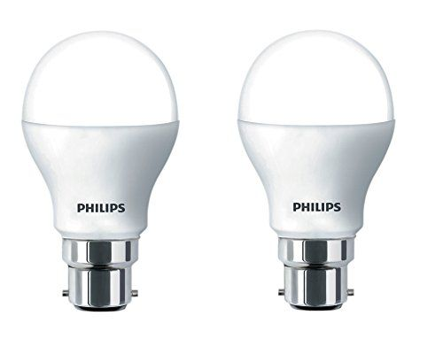 Philips Stellar Bright Base B22 14 Watt Pack Of 8 Cool Day Light Led Bulb Bulb Led
