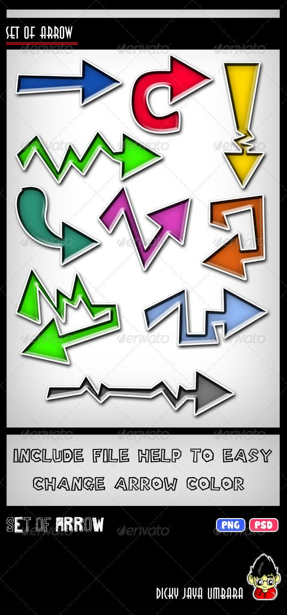 Graphicriver - 3D Extruder - Vector Actions Pack