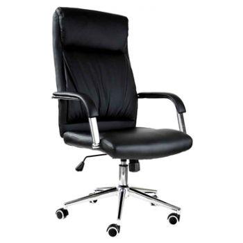 Burke High Back Chair