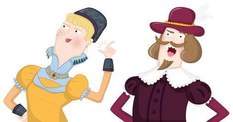 Shakespearean insult generator | Raspberry Pi Projects